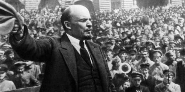 Quem foi Vladmir Lenin?