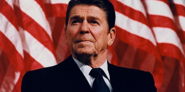 Quem foi Ronald Reagan (1911 - 2004)?