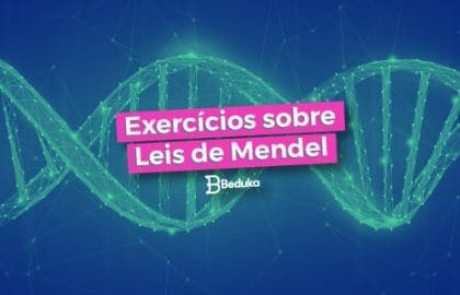 Exercícios sobre Leis de Mendel