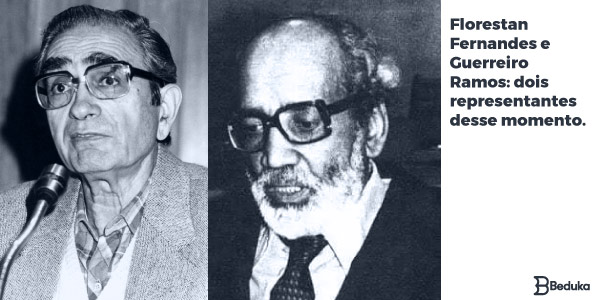 Florestan Fernandes e Guerreiro Ramos