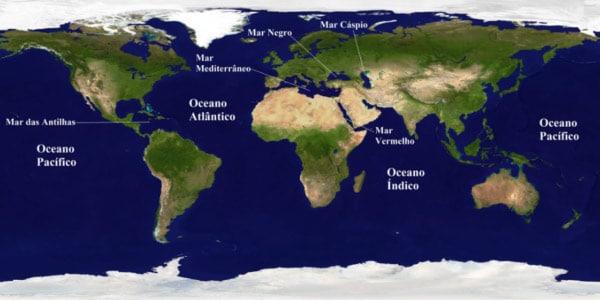 oceanos-do-planeta-terra-pacifico-atlantico-artigo-antartico-e-indico