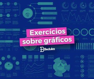 Exercícios sobre Gráficos