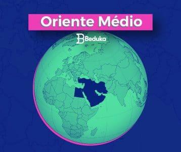 Oriente Médio: entenda os principais pontos dessa região!