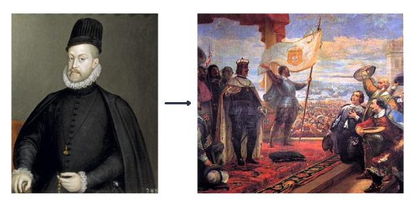 filipe-ii-deixa-o-trono-portugues-e-a-uniao-iberica-chega-ao-fim-quem-assume-o-imperio-portugues-e-o-rei-joao-xv