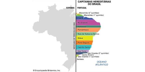 mapa-das-capitanias-hereditarias-com-seus-nomes-e-divisões-do-territorio-brasileiro