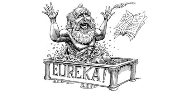Arquimedes-na-banheira-gritando-eureka-quando-descobriu-a-força-do-empuxo