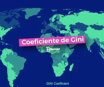 O que é o Coeficiente de Gini? (Índice de Gini)