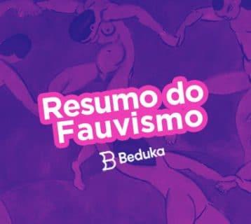 Descubra o que foi o Fauvismo e porque tem ese nome!