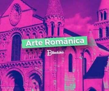 Entenda as Principais Características da Arte Românica!