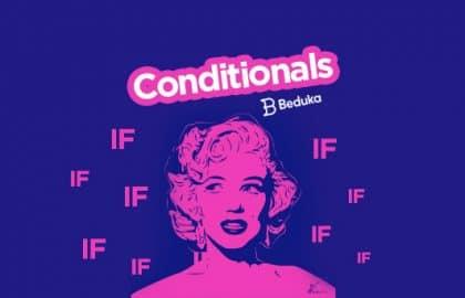 Entenda de uma vez o que são as Conditionals!