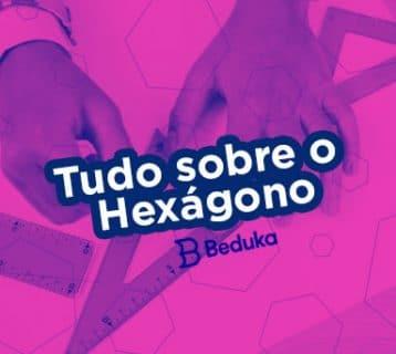 Resumo completo sobre o Hexágono + tipos + fórmulas + propriedades!