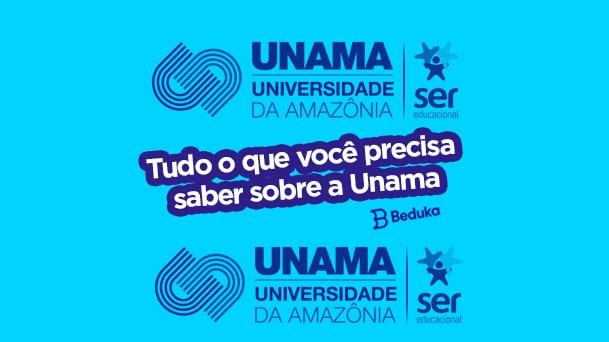 Como é a UNAMA? Descubra seus cursos, bolsas e diferenciais!