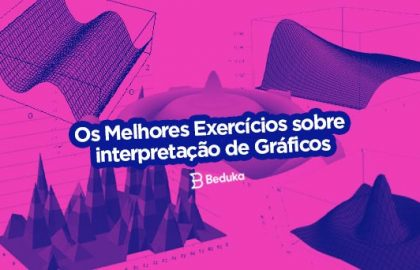 Exercícios sobre Interpretação de gráficos
