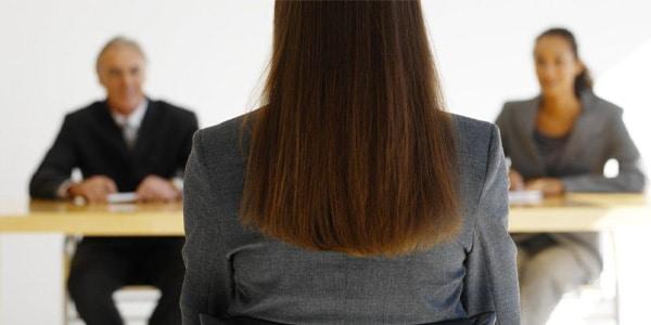 Quando usar Linguagem Formal - entrevista de emprego